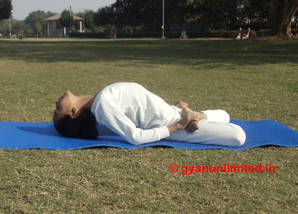 matsyasana-for-thyroid