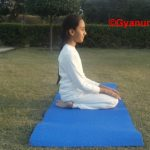 Vajrasana steps, benefits and precautions