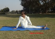 vakrasana for diabetes