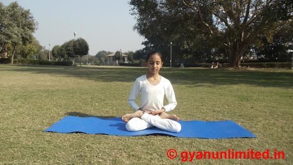 Ujjai Pranayama steps, benefits