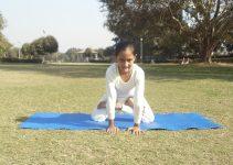 simhasana- steps-benefits-precaution
