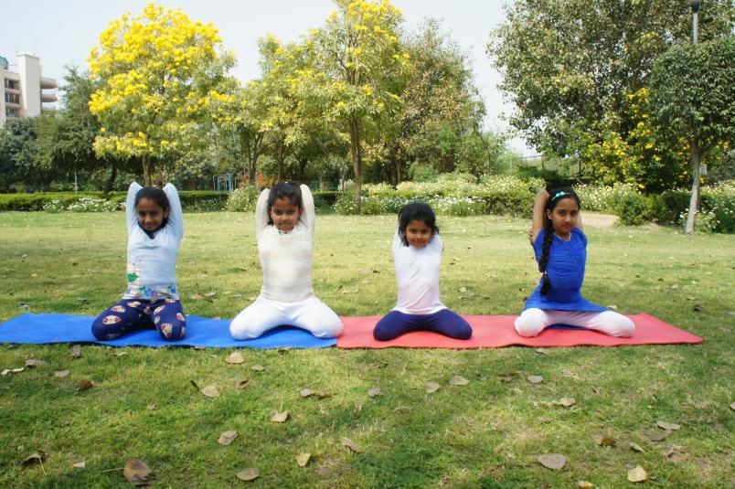 Uttana Mandukasana Steps, Benefits and Precaution