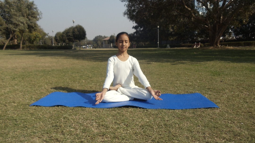 pranayama in hindi