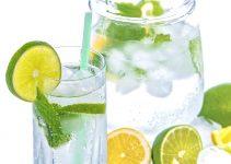 lemon water to lose weight