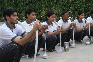 धौति योग क्रिया विधि, लाभ और सावधानी।Dhauti Yoga Steps, Benefits And Precautions