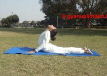 डायबिटीज कण्ट्रोल करने के लिए 10 योगासन
