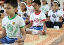 चिंता और तनाव के लिए 6 लाभकारी योग । Top 6 Yoga for Anxiety Management