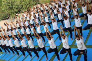 अर्थराइटिस (गठिया) कम करने के लिए आसान योग । Easy Yoga for Arthritis Treatment