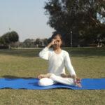 उच्च रक्तचाप (हाई ब्लड प्रेशर) कम करने के लिए योग